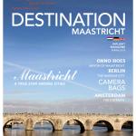 Inflight Magazine Maastricht Airlines