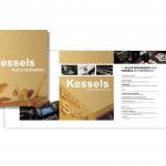 Brochure Kessels Automobielen