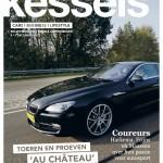 Relatiemagazine Kessels Automobielen